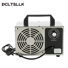 Air-Purifier Ozone O3-Generator Timing-Switch Portabl 10g 24g 28G 220V with 32g