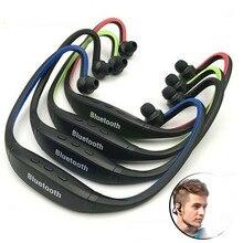 Bluetooth Wireless Headset Stereo Headphone Neckband Bluetooth Earphone Handfree