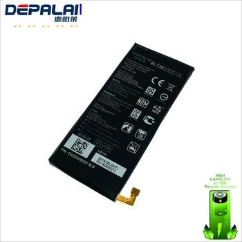 High Quality BL-T30 Real 4500mAh Battery for LG X Power 2 II L64VL M320F M320N M322 L63BL K10 Power M320 DSN M320TV Replacement image