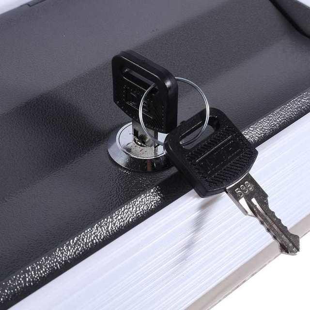 Secret Hidden Safe Security Box of Dictionary Book Shape Key Box For Money Cash Jewelry Safe Deposit Box Mini Lock Box for home 5