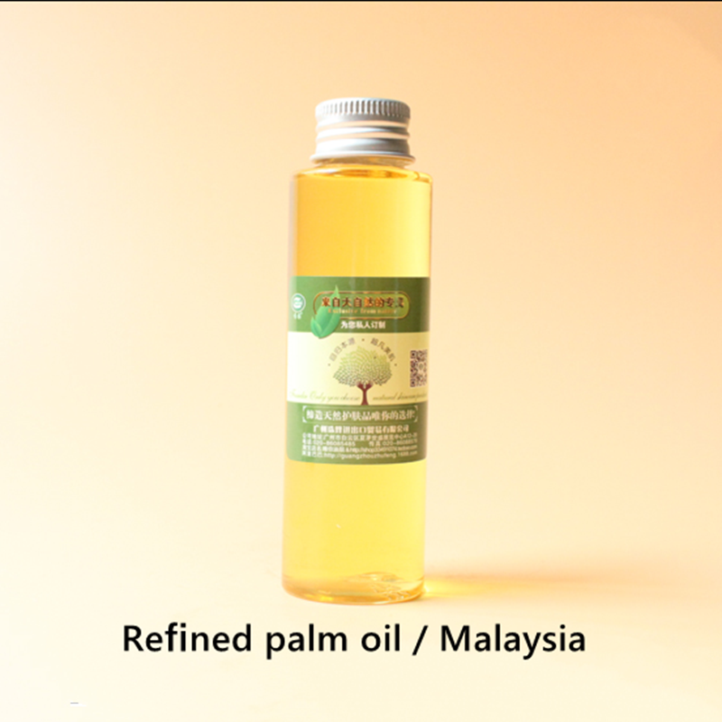 Купить с кэшбэком Top grade palm oil Malaysia, rich in carotene, natural vitamin E, lose weight, reduce cholesterol, promote skin cell growth