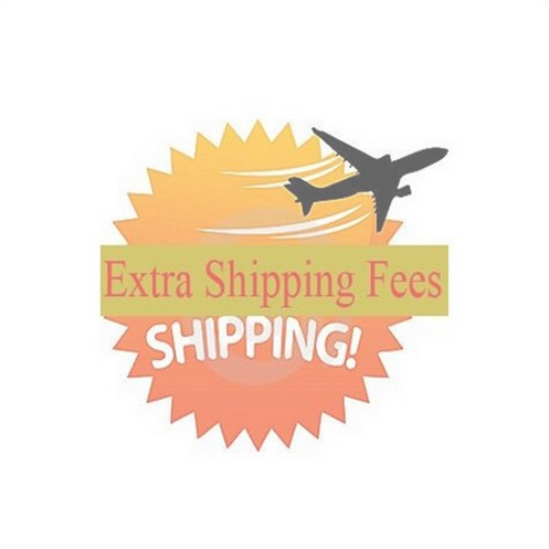 SHIPPING FEE(PLEASE CHOOSE YOUR EXTRA FEE BY QUANTITY)