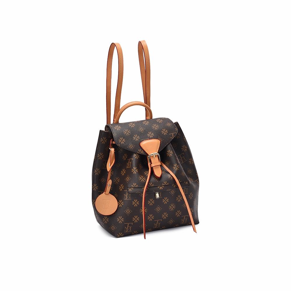 escolares para mulheres grande capacidade moda all-match ao ar livre mochila de viagem