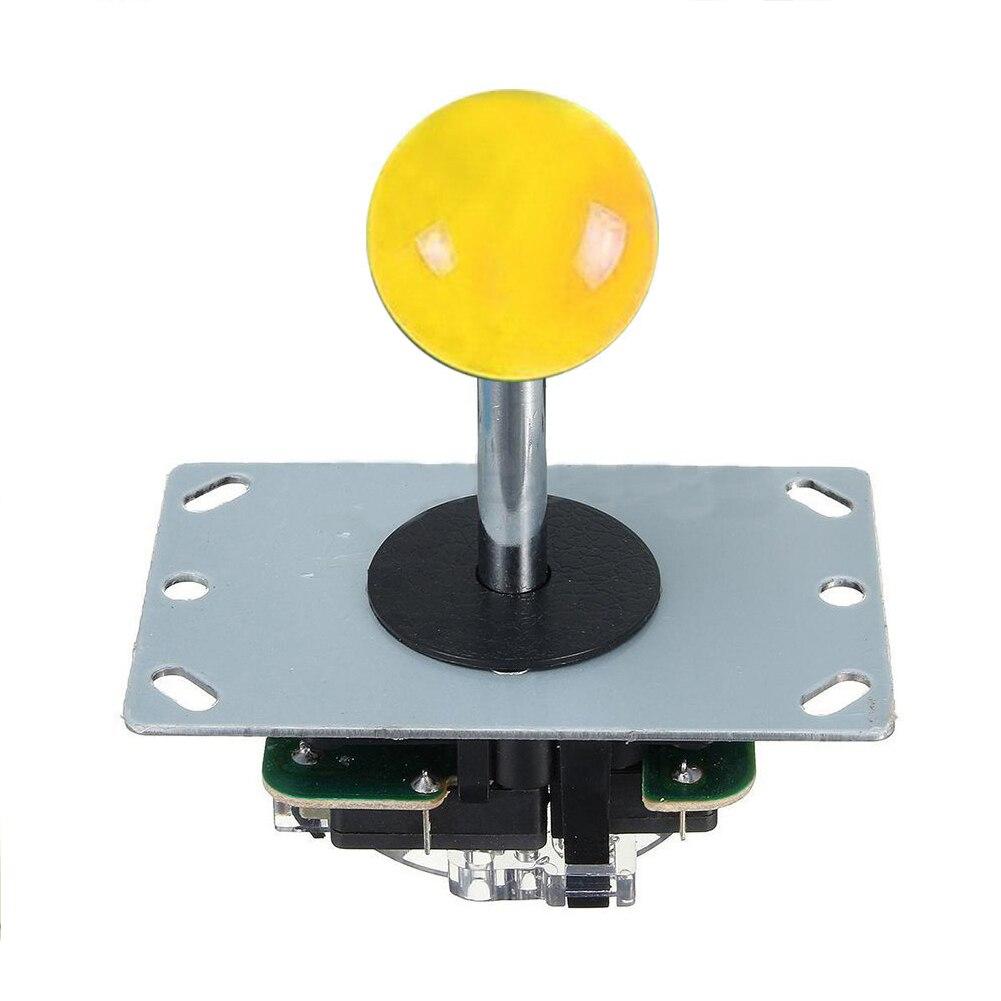 For MAME Raspberry Pi Zero Delay Arcade Game Controller USB Joystick