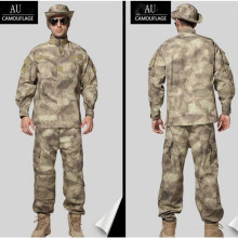 US Men Military Outdoor Breathable Secret Collar Army Camouflage Combat Uniform Set Apparel Suit Airsoft Hunting Camo Clothing us army military uniform for men custom combat shirt