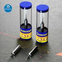 MECHANIC Soldering Iron Tip for iPhone Rpair 900M-T-TIS  900M-T-TI for Jumper Wire BGA Motherboard Welding Repair Tools