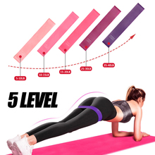 Yoga Resistance Bands For Fitness Elastic Rubber Bands For Sports Training Fitness Equipment Resistance Bands Set Crossfit 11PCS oushi multifunctional resistance bands 11pcs set