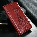 Чехол книжка (бумажник) Small Stone Carving для Samsung J серии (разные модели), кожаный, 10 цветов