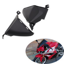 Moto Frond tête gauche côté droit panneau carénage carrosserie pour Honda CBR600RR CBR 600RR F5 2007 2008 2009 2010 2011 2012