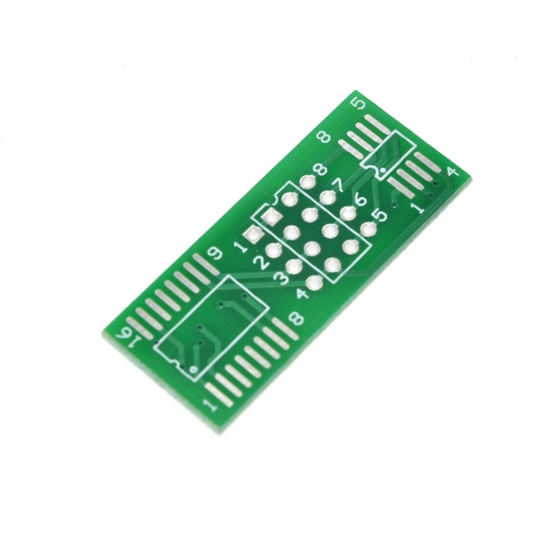 CH341A 24 25 Series EEPROM Flash BIOS USB Programmer Module For SOIC8 SOP8 Test Clip For EEPROM 93CXX / 25CXX / 24CXX