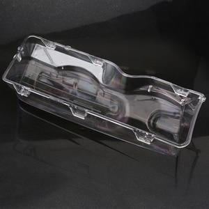 Image 5 - Светильник на голову автомобиля, стеклянная крышка, прозрачная 4 дверная Автомобильная левая и правая фара, светильник на голову, крышка для объектива, Стайлинг для BMW E46 98 01