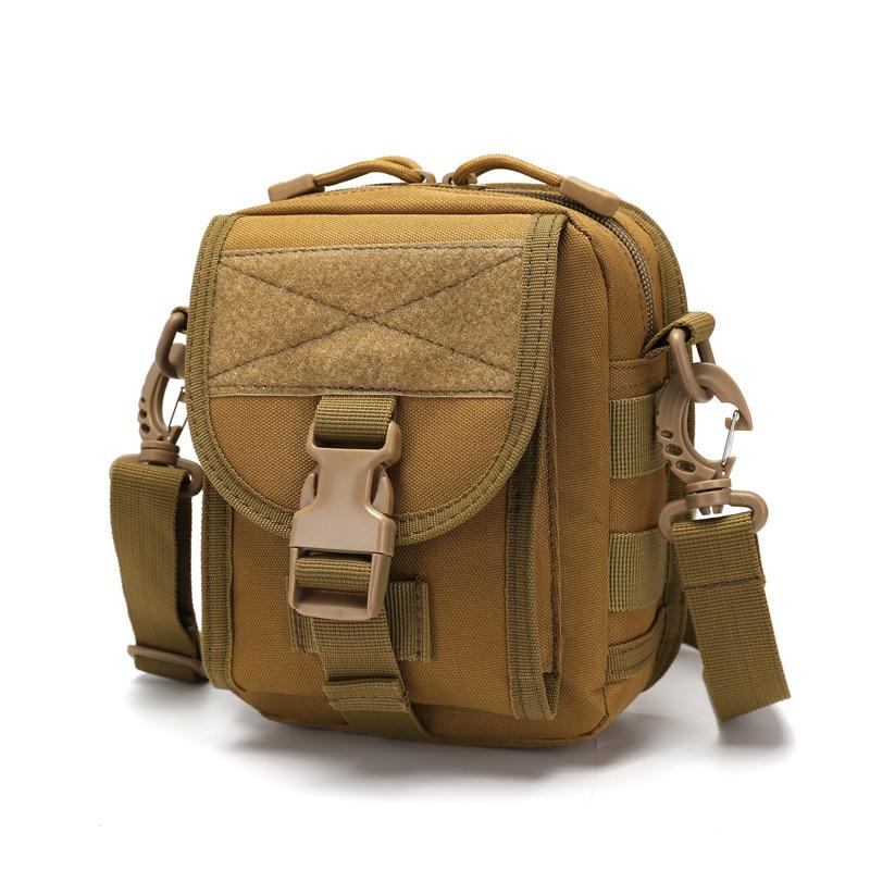 Outdoor Sports Toolkit Expand Mobile Phone Bag xiao yao bao Multifunctional Shoulder/Crossbody