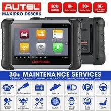 Autel DS808K OBD2 Phân Tích Hệ Thống Tự Động Công Cụ Chẩn Đoán Đầu Đọc ABS SRS EPB BMS