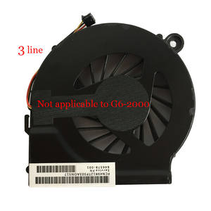 Laptop Fan Cooler Cooling-Fan Pavilion NEW FOR HP G7 G6 G4 G4t/G6t/G7t/..