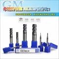 GM 4RL D 12 0 R 1 0 100% Original ZCC CT hartmetall einfügen/ende mühlen mit die beste qualität 10 teile/los freies verschiffen-in Fräser aus Werkzeug bei