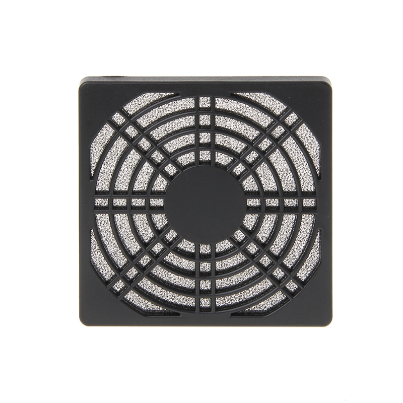 Computer Guard Dustproof Dust Filterable PC Case Fan Cooler Filter 40/50/60/90mm