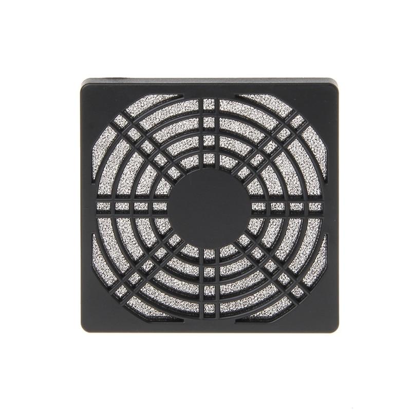 Computer Guard Dustproof Dust Filterable PC Case Fan Cooler Filter 40/50/60/90mm