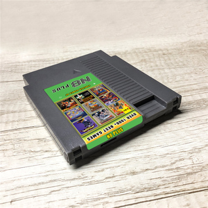 Image 2 - KY Technology N8 Plus OS V1.23 The Newest 1000 in 1 N8 Remix Game Card For NES 8 Bit Video Game Console Game Cartridge
