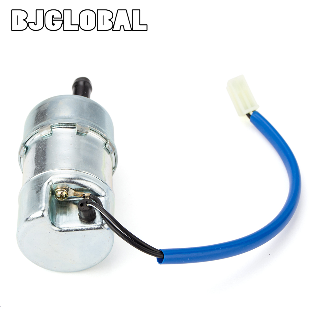Motorcycle Gas Fuel Pump For Suzuki AN250 <font><b>AN400</b></font> Burgman 250 Burgman 400 VL1500 Intruder VL 1500 15100-10F00-000 Engine Fuelpump image
