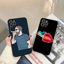420 rolling weed smoking Phone Case For iphone 5s 6 7 8 11 12 plus xsmax xr pro mini se Cover Fundas Coque