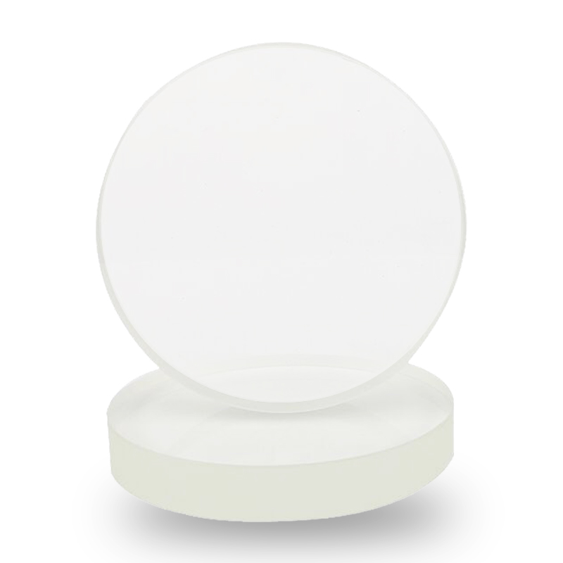 High Temperature Resistant And High Boron Silicon Steel Vision Lens Circular Glass Observation Perspective Glass Boiler Fire Sig