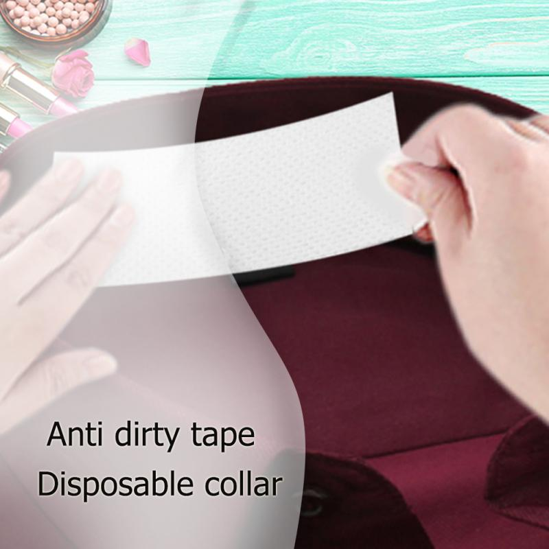 Fashion Safe Double Sided Adhesive Lingerie Tape Body Clothing Waterproof TapeWD