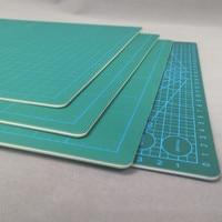A3a4 White Core Cutting Board Base Plate Large Size Manual Desktop Cutting Board Student Art Paper Cutting Work Carving Board