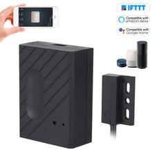 Smart-Switch Door-Opener Garage Voice-Control Wifi with Amazon Alexa Google/home IFTTT