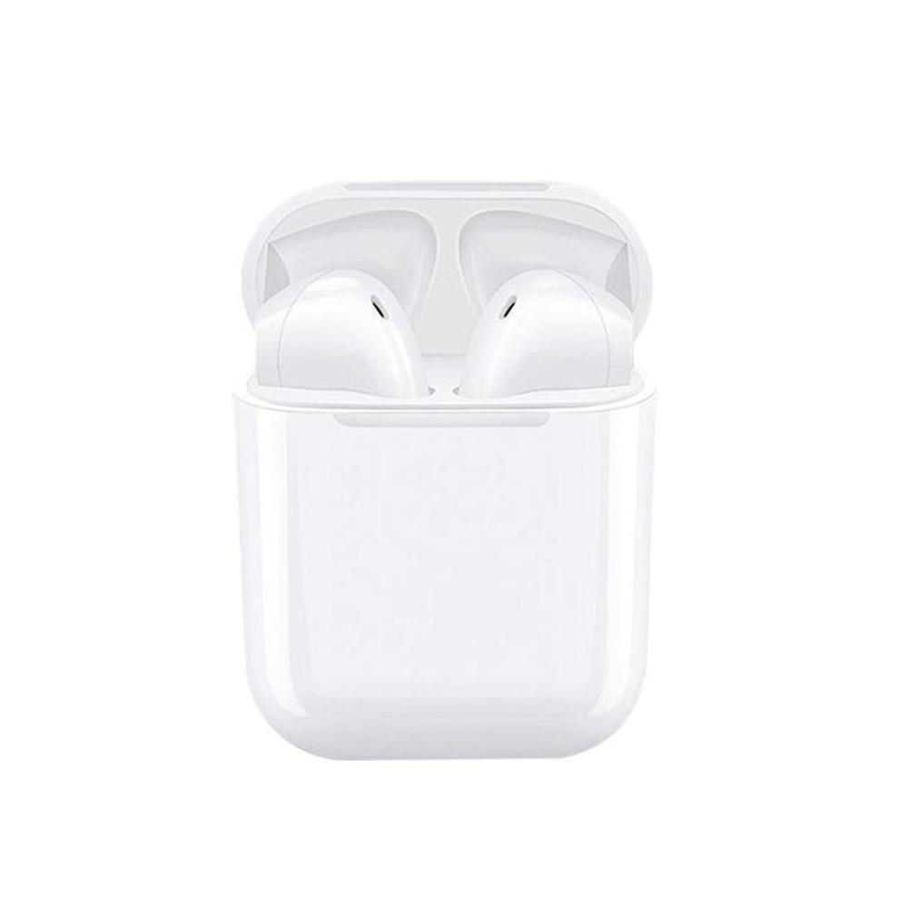 I10 Tws Bluetooth 5.0 Earphones Wireless Earbuds Sport Handsfree Headphones Portable Headset With Charging Box For Phone Tablet