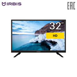TV 32 Irbis 32S30HD106B HD 3039inchTV dvb dvb-t dvb-t2 digital