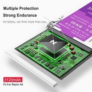 Image 2 - Nohon BN30 بطارية ل Xiaomi Redmi ملاحظة 4 4A BM47 BN41 BN45 BM50 BM3E BN44 BN46 BM3K BN4A BM3M BN43 BM3A BM39 BM3L ل مي 9