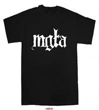 Mgla T-shirt New Black T shirt Black metal band Behemoth Emperor Dissection male teeshirt summer top tees man brand tee-shirt cat dissection