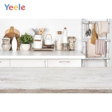 Yeele Photophone Cupboard Wooden Board Baby Shower Interior Photo Backgrounds Photo Backdrops Photocall For Photo Studio Props