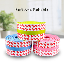 2M Bumper Strip No Glue Protect Table Guard Strip Baby Safety Easy To Use New Thicken Glass Edge Protection Family Bar