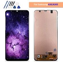 дигитайзер A30 Galaxy A305F