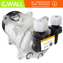 Air-conditioning Installation A/C Compressor & Clutch For Car TM16 AC 24V 2PK OEM# Z0006361A
