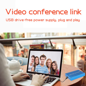 Image 4 - 4K HDMI To USB 3.0 Video Capture Card Dongle 1080P 60fps HD Video Recorder Grabber For OBS Capturing Game Game Capture Card Live