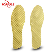 Buy TOPSOLE  Summer breathable and deodorant mint Chinese medicine sports insoles sweat-absorbent dry foot care running insoles A10 directly from merchant!