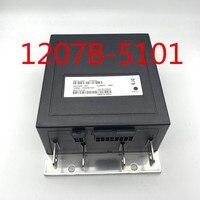 2018 1207 또는 1207A 커티스 1207B-5101 24V 300A DC 모터 컨트롤러 용으로 업그레이드 됨