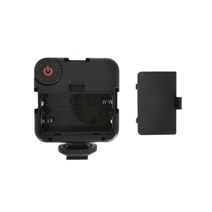 Image 3 - Osmo Mobile 4 3 Handheld Gimbal Photography LED Light Microphone Extension Bar For Zhiyun Smooth 4 DJI Osmo DSLR Hot Shoe Mount