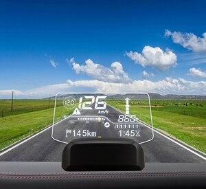Image 1 - AUTOOL X500 di navigazione Multi Funzionale Smart Car HUD