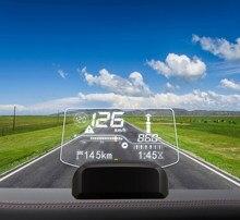 Autool X500 Navigatie Multi Functionele Smart Auto Hud
