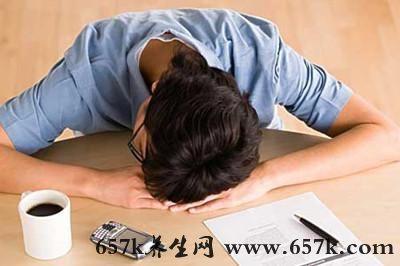 犯困怎么办 每天多运动可以缓解犯困症状