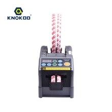 KNOKOO ATD 60GR otomatik bant dağıtıcı ZCUT 9 elektronik bant dağıtıcı 6 kesme bıçağı ile uzunluk ön ayar fonksiyonu