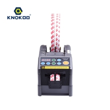 Knokoo ATD 60GR dispensador de fita automática ZCUT 9 dispensador de fita eletrônica com 6 comprimento de corte função predefinida