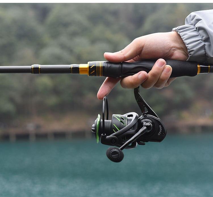 Fiação de Pesca Carretel de Pesca Isca