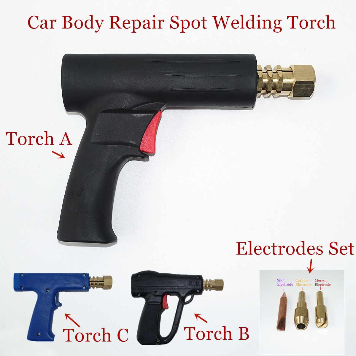 Фонарь для ремонта кузова автомобиля, фонарь для вытягивания вмятин, шайба, волнистая проволока, карбоновый лист для гаража, металлический ремонтный точечный сварочный фонарь