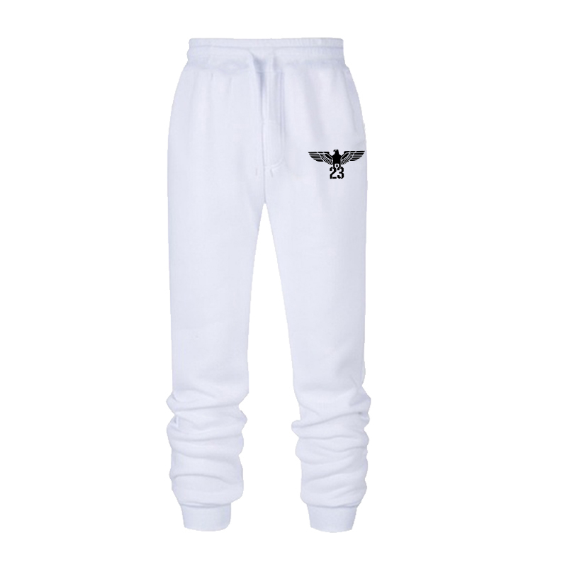 Womens Sweatpants Fitness Joggers Pants Rammstein Printed Long Trousers Sweatpant in Sweatpants from Men 39 s Clothing