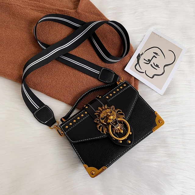 Empress Crossbody Bags  5