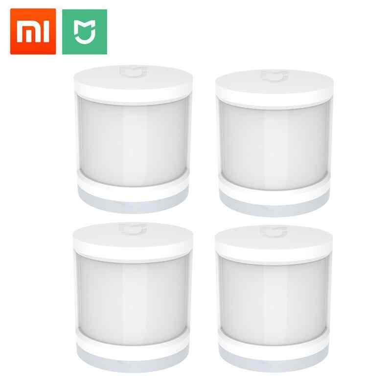 Xiaomi Human Body Sensor motion sensor Magnetic Smart Home Super Practical Device Accessories Smart Intelligent Device